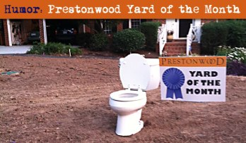 humor-yard-of-the-month