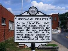 Monongah Disaster