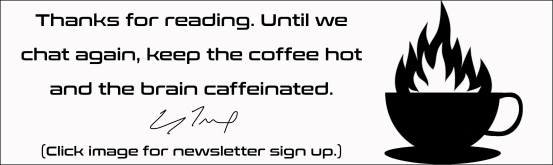Author Page Sign Out