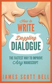 write dazzling dialogue