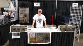 matt at his booth.jpg
