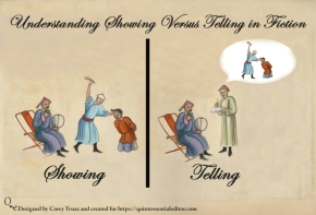 Showing Versus Telling